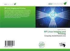 Bookcover of HP Linux Imaging and Printing