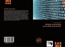 Portada del libro de DTACK Grounded