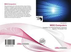 Portada del libro de MDG Computers