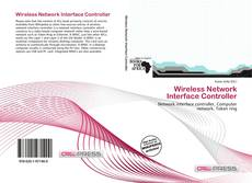 Buchcover von Wireless Network Interface Controller