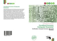 Bookcover of Certified Forensic Computer Examiner