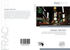 Schuyler, New York kitap kapağı