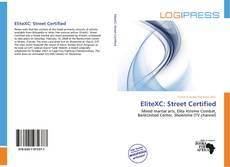 Bookcover of EliteXC: Street Certified