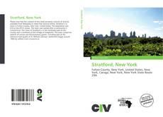 Stratford, New York kitap kapağı