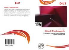 Bookcover of Albert Charlesworth