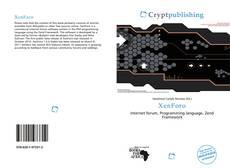 Buchcover von XenForo