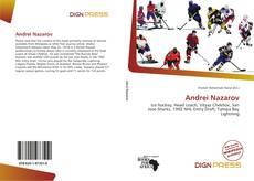 Buchcover von Andrei Nazarov