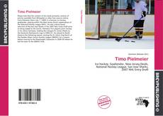 Bookcover of Timo Pielmeier