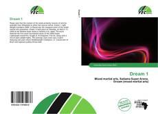 Bookcover of Dream 1
