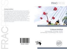 Cultural Artifact的封面