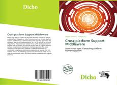 Bookcover of Cross-platform Support Middleware