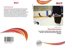 Bookcover of Cam Severson
