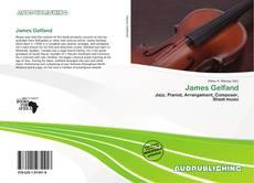 Portada del libro de James Gelfand