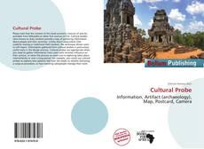 Bookcover of Cultural Probe