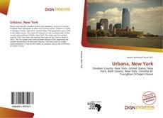 Buchcover von Urbana, New York