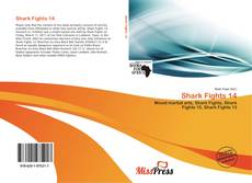Bookcover of Shark Fights 14
