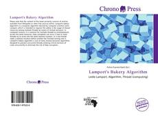 Bookcover of Lamport's Bakery Algorithm