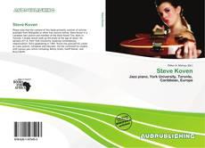 Steve Koven的封面