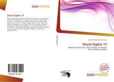 Buchcover von Shark Fights 17
