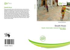 Bookcover of Death Hoax