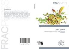 Bookcover of Sara Gomer