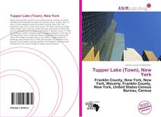 Обложка Tupper Lake (Town), New York