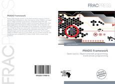 Borítókép a  PRADO Framework - hoz