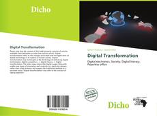 Buchcover von Digital Transformation