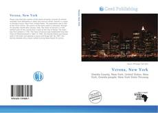 Verona, New York的封面
