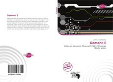 Bookcover of Demand 5