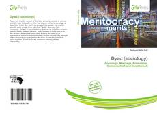 Bookcover of Dyad (sociology)