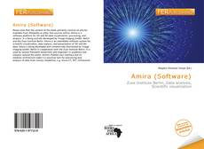 Bookcover of Amira (Software)