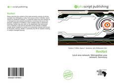 Buchcover von ResNet