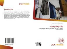Bookcover of Everyday Life