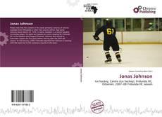 Bookcover of Jonas Johnson