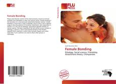 Bookcover of Female Bonding