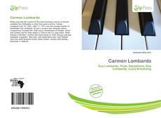 Bookcover of Carmen Lombardo