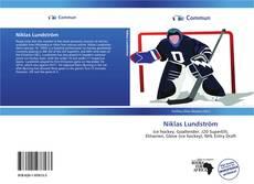 Niklas Lundström kitap kapağı