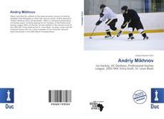 Buchcover von Andriy Mikhnov