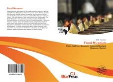 Bookcover of Food Museum