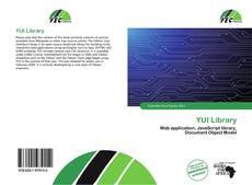Обложка YUI Library