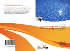 Borítókép a  Dorothy Shepherd-Barron - hoz