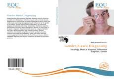 Bookcover of Gender-biased Diagnosing