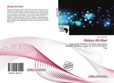 Bookcover of Abbas Ali Atwi