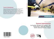 Bookcover of Tommi Salmelainen