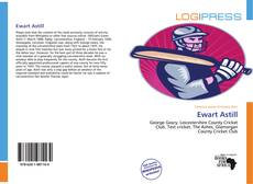 Bookcover of Ewart Astill