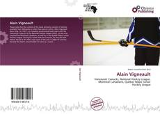 Bookcover of Alain Vigneault