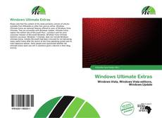 Bookcover of Windows Ultimate Extras