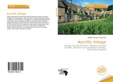Bookcover of Aycliffe Village