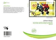 Bookcover of Johan Harju